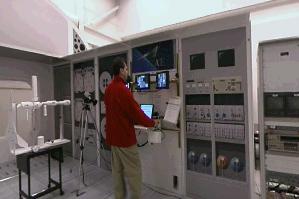 Canadarm2 Simulator