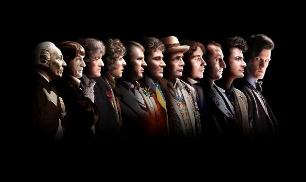 All 11 Doctors
