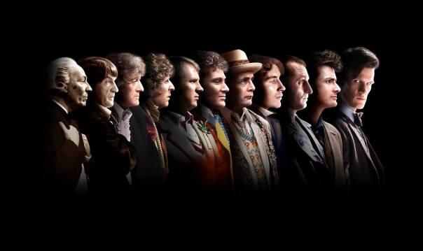 All 11 Doctors