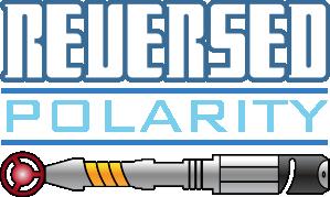 Reversed Polarity Logo