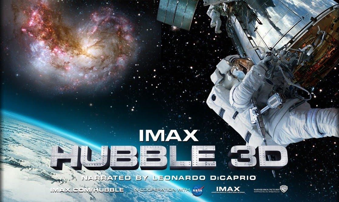 imax hubble 3d - photo #1