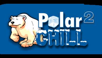 Polar Chill Logo