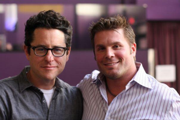 Rod Interviews some greats in Trek Nation including JJ Abrams
